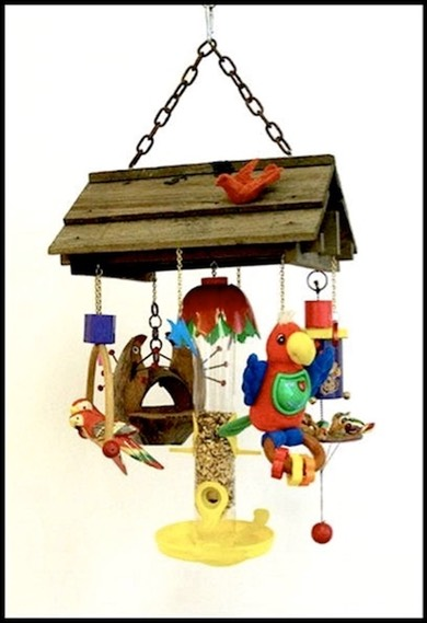 bird feeder website