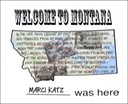 Welcome to Montana lr